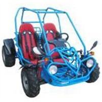 EEC/EPA APPROVED 150CC Buggy (HG-150E)