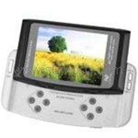 "2.8"" High clarity TFT Screen game mp4"