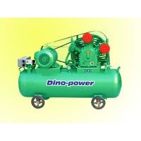10HP Two Stage Industrial Air Compressor with 180L Tank