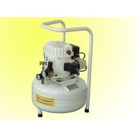 Silent Mute air compressor for dental