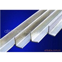stainless steel angle steel