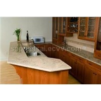 Countertops and vanity tops