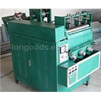 spiral scourer machine,clean scourer machine,steel wool machine,wire wool machine,