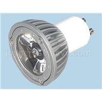 High Power LED Lamp (GU10)