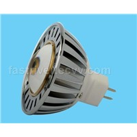 3W Power LED Spotlight