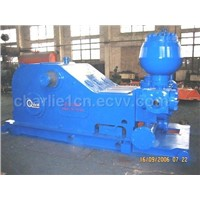 Triplex Mud Pump Qz-1300