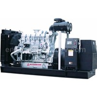 Sell Diesel Generator Both Open Frame and Silent Type From 8kva to 2000kva