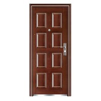 Metal Door (jkd-629)