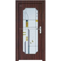 Kingkind PVC Door (jkd-017)