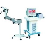 KN-2200 Optic and Electric Colposcope