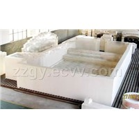 Fused Cast AZS Brick (AZS 41#)