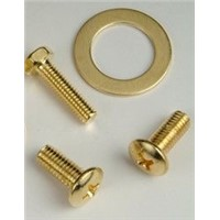 machine screw&washer