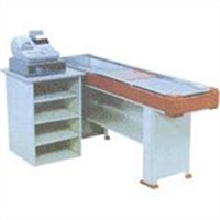 Check-Out Counter - Furniture (GZC-S007T)