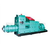 China supplier of soil brick making machine