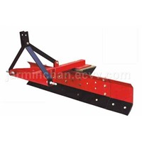 grade blade tractor attachment tow behind implement tow behind attachment