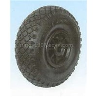 pneumatic rubber wheel 05