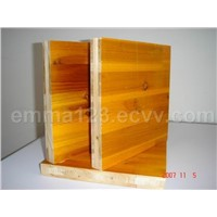 3-ply shuttering panel