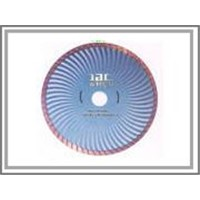 Diamond Tools-sinter Hot-pressed Turbo Blade