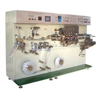 Laminated Tube Making Machine