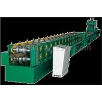 Roll Forming Machines for Rail Guard