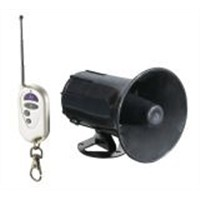 CJB-597 remote control siren of multi-sound