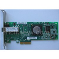 QLE2460 Single Port 4-Gbps Fibre Channel to PCI Express Host Bus Adapter