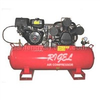 Engine Power Air Compressor