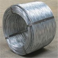 Sell Galvanized Steel Wire