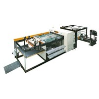 Automatic Cylinder-blade Sheeting Machine
