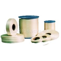 Polyester Resin Coated Fiberglass Tape(Non- Weft Binding Tape)