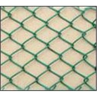 Chain Link Fence (IF01)