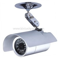 15m IR Waterproof Color CCD Camera Series