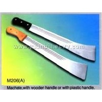machete products