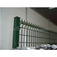 Security Mesh Fence (07)