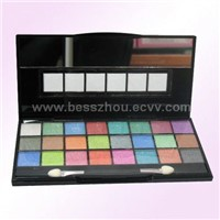 24 Colors Cream Eye Shadow