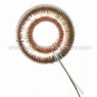 Power Inductor with Inductance of 1.5 to 33.0uH