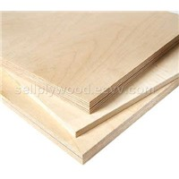 full birch plywood