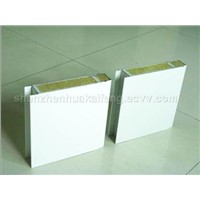 Medical compounded sandwich panel