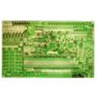 6-Layer-Immersion-Gold-PCB-RoHs-UL