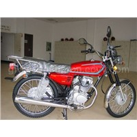 Motorcycle parts CG125