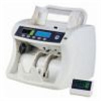 Multi-Currency Banknote Counter (HW-CH300 Series)