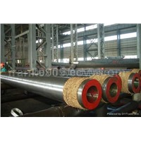 Alloy Steel Pipes/Tubes(ASTM A335, ASTM A213)
