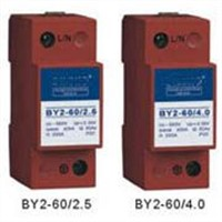 MCB Type Surge Protective Devices