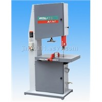 MJ347 WOODWORKING BAND SAW