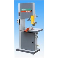MJ345B WOODWORKING BAND SAW