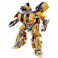 Transformers Ultimate Figure, Bumblebee