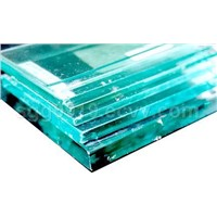 clear float glass 3mm to 15mm to 19mm