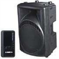 "15"" 2 Ways Speaker Box/Cabinet/PA System"