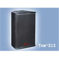 PA Speaker (Eastsound TOM-212)