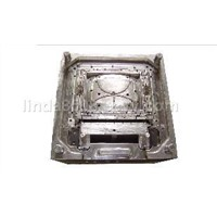 Home appliance parts mould